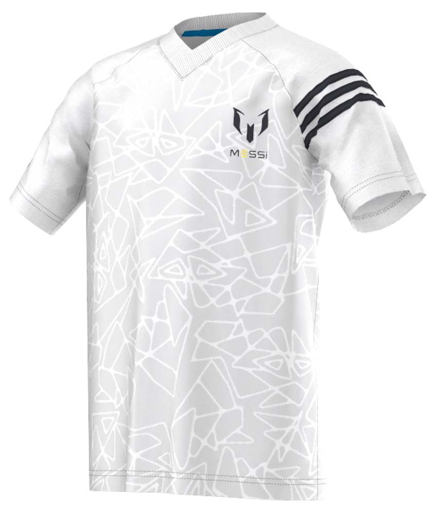 eb0c4183d1 adidas Messi Icon S/S Tee buy and offers on Traininn