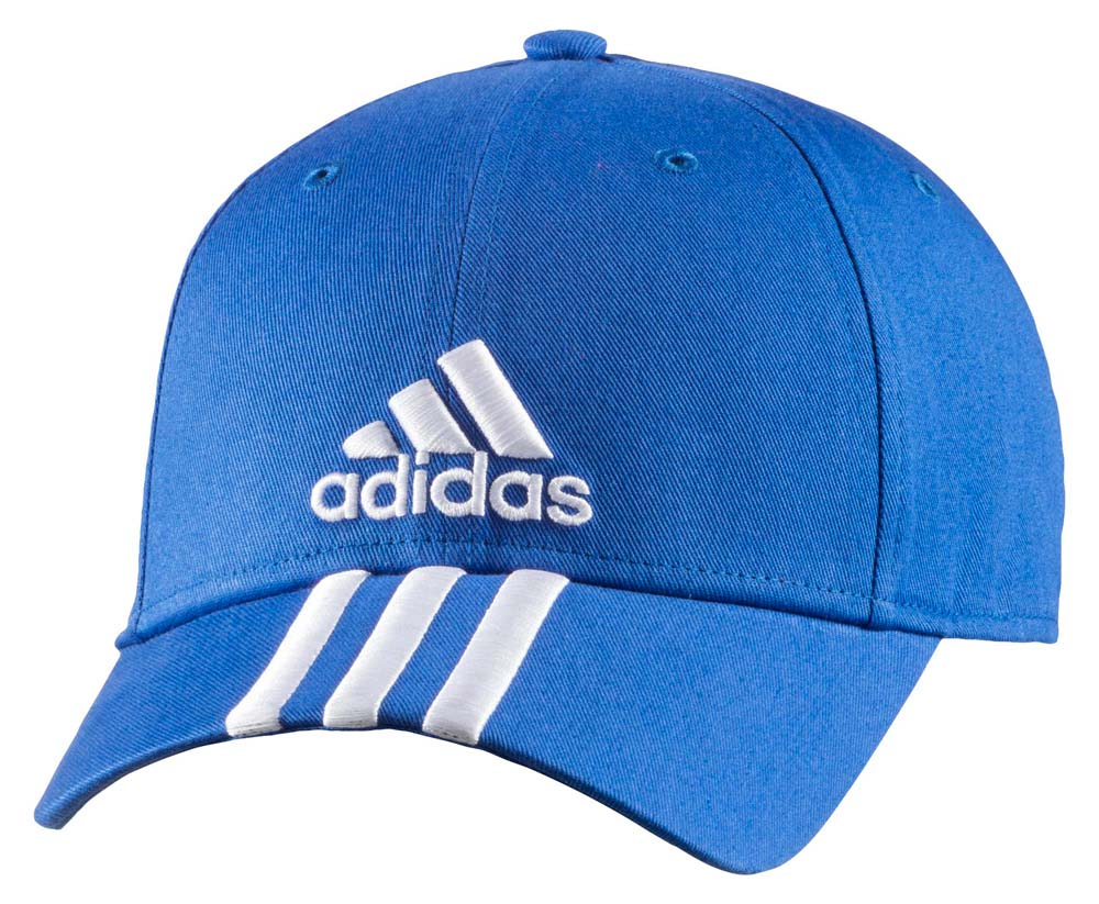 adidas Performance 3 Stripes Cap