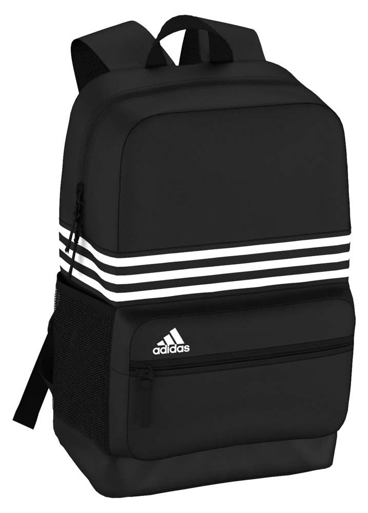 8c46424dc8 adidas Sports Backpack Medium 3 Stripes