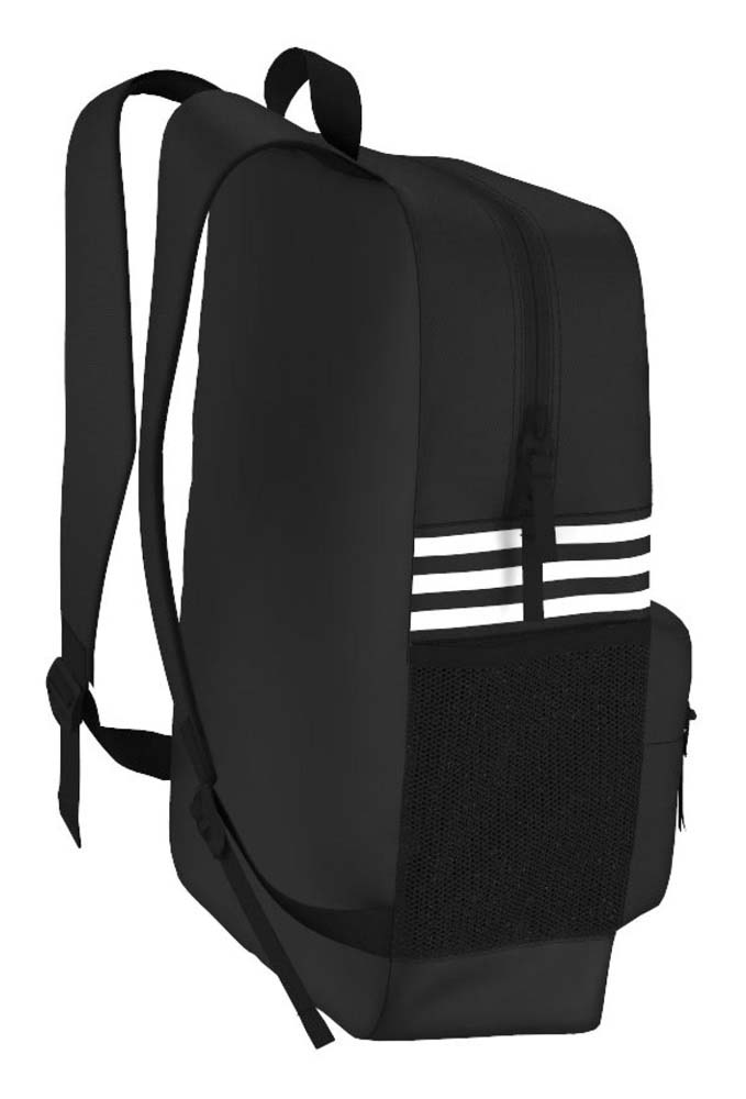 a5635cc0d4 ... adidas Sports Backpack Medium 3 Stripes ...
