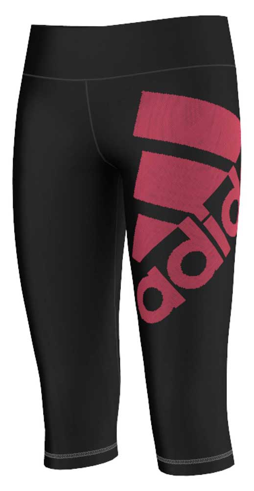 adidas Infinite Series 3/4 Tight Logo