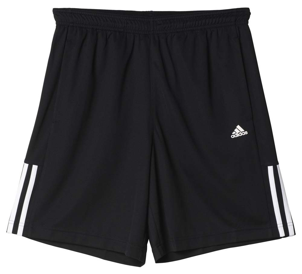 adidas Base 3 Stripes Short Knit