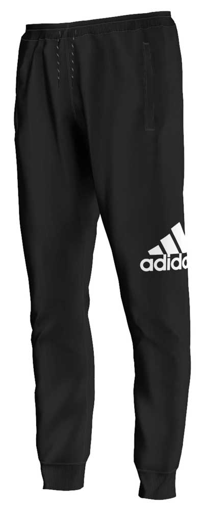 adidas Sport Essential Logo Pant Closed Hem Fleece