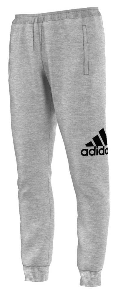 f1030db2 adidas Sport Essential Logo Pant Closed Hem Fleece , Traininn