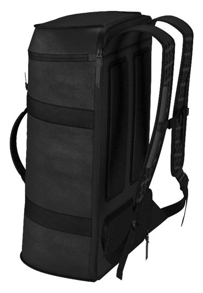 adidas Performance Energy Backpack Plus Schwarz