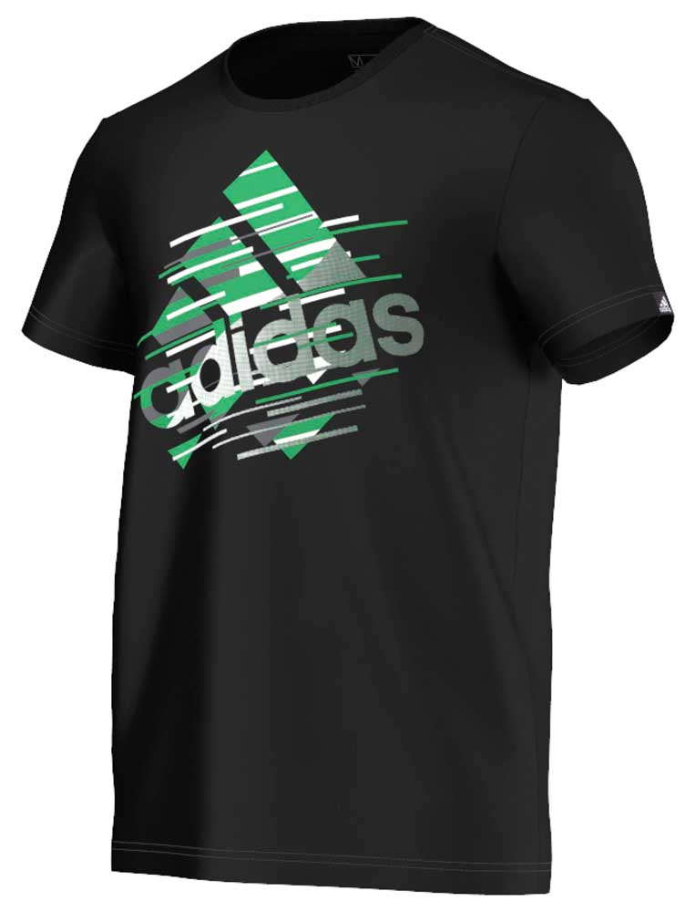 adidas Dispatch Logo S/S Tee