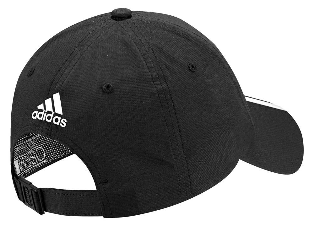 b79cb343f1d6c adidas Climalite 3 Stripes Hat kopen en aanbiedingen