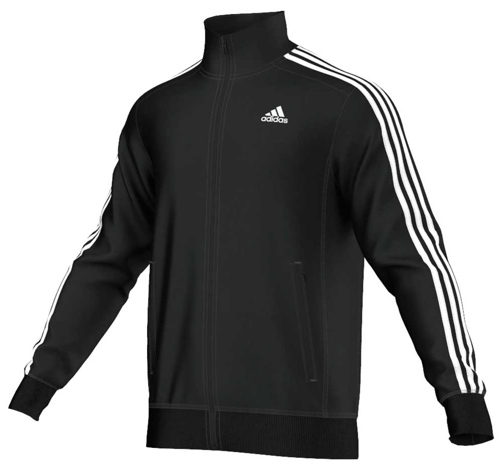 adidas Sport Essential 3 Stripes Tracktop