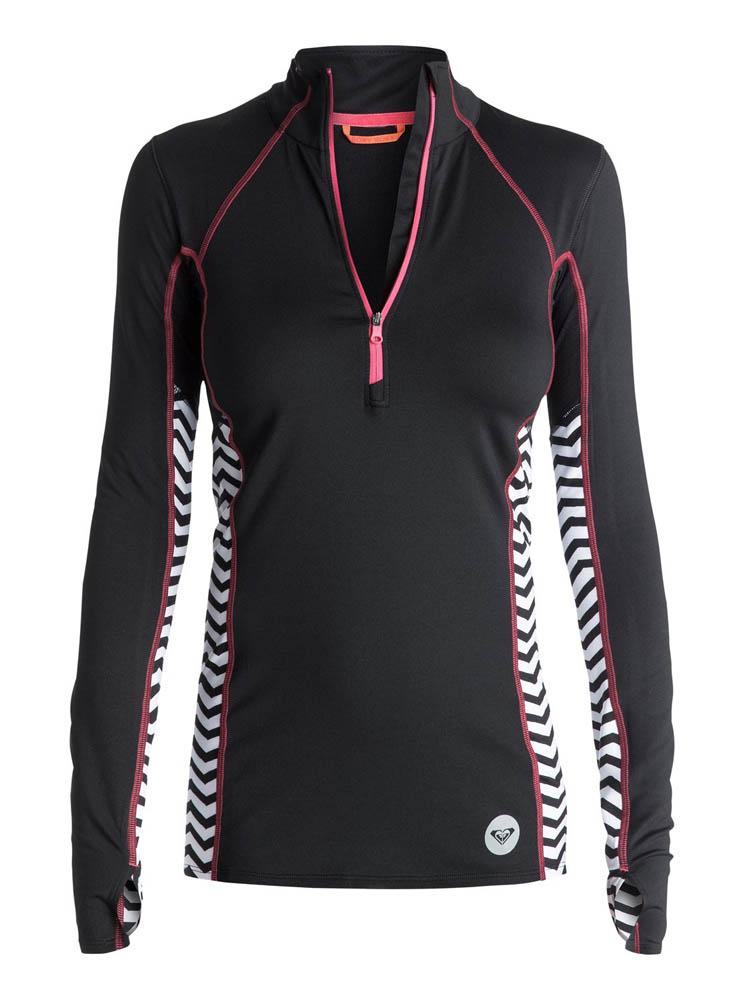Roxy Twilight Half Zip J