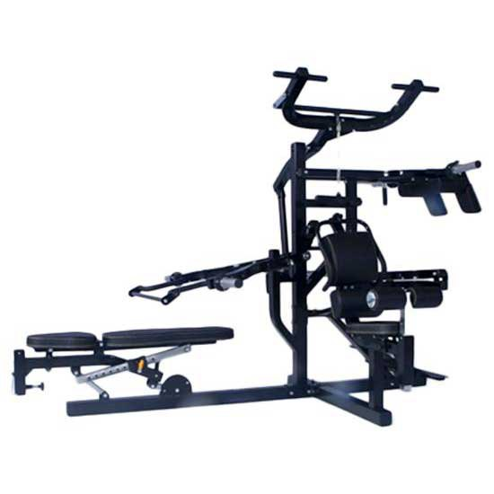 Powertec Workbench Multisystem B