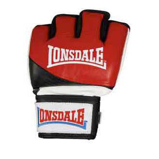 Lonsdale Cage