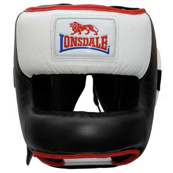 LONSDALE Face Saver