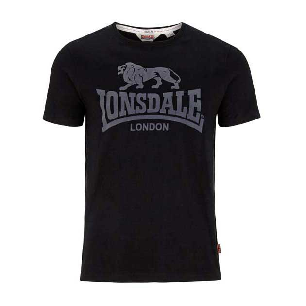 Lonsdale Smith Reloaded