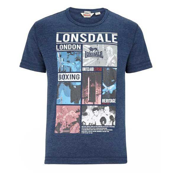 Lonsdale Great Chart