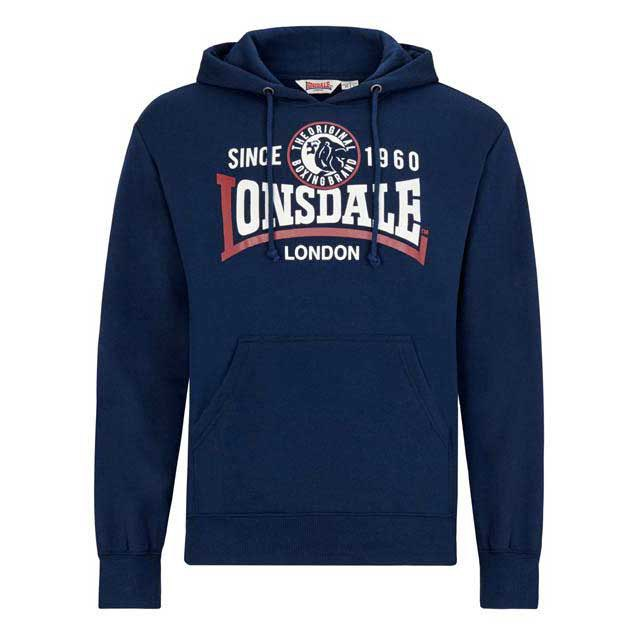 Lonsdale Ryde