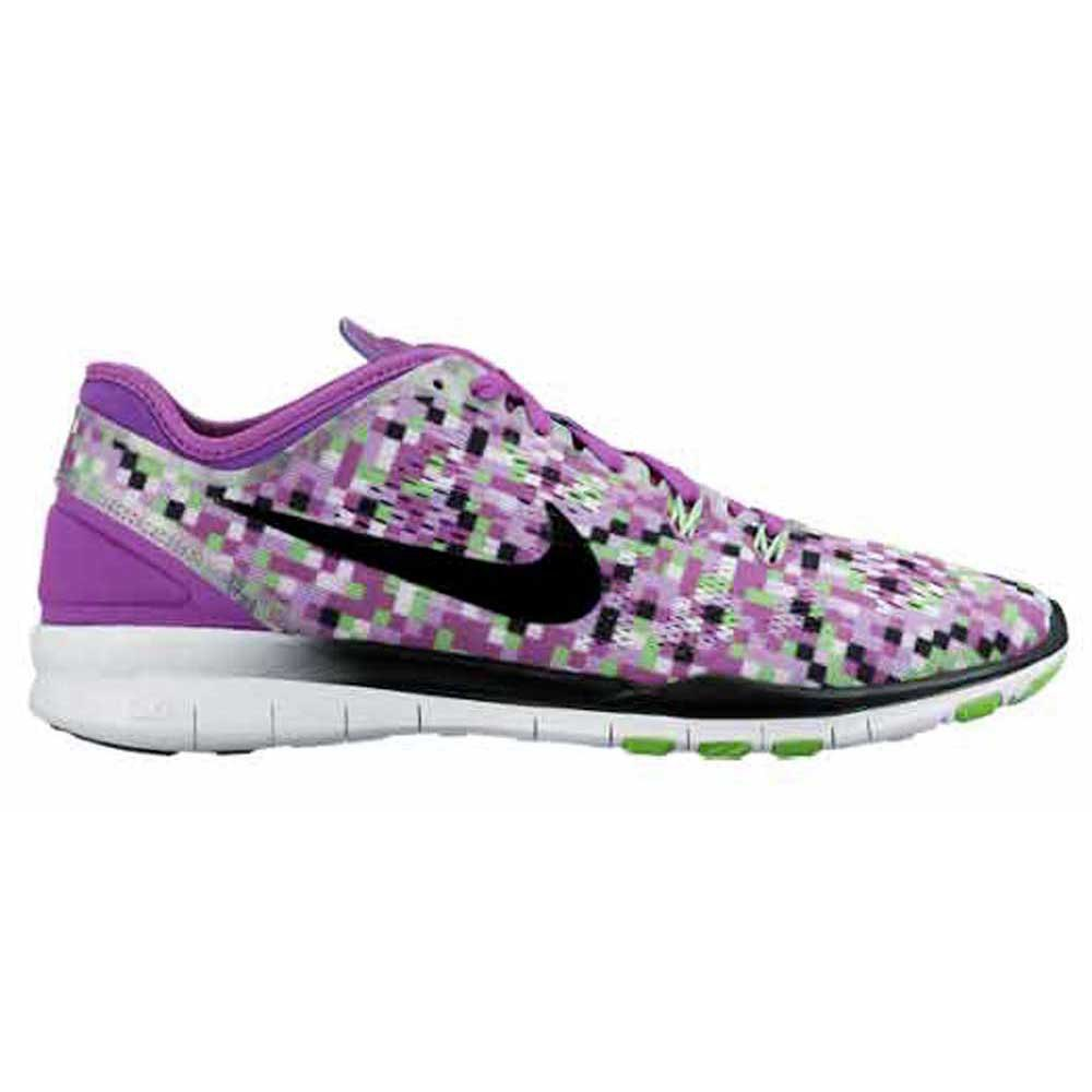 super popular c5685 711c8 Nike Free 5.0 Tr Fit 5 Print
