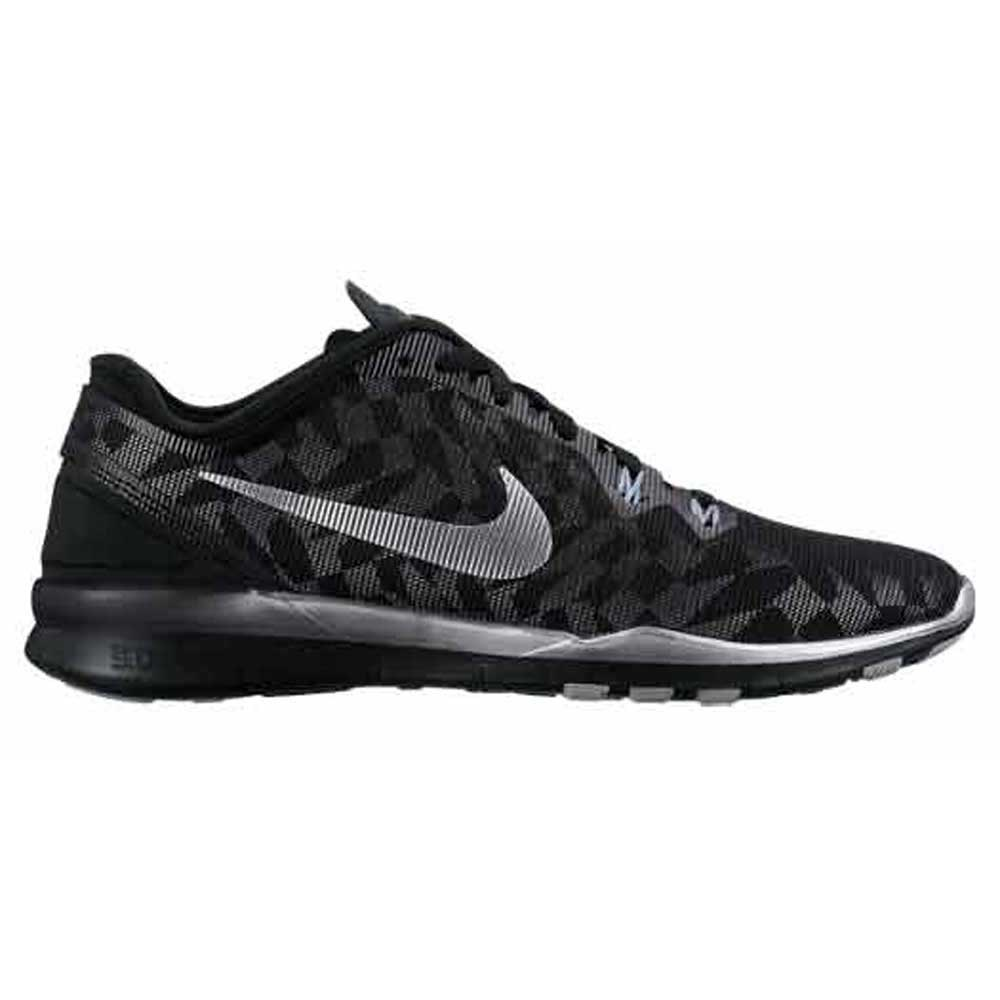 Nike Free 5.0 Tr Fit 5 Metallic