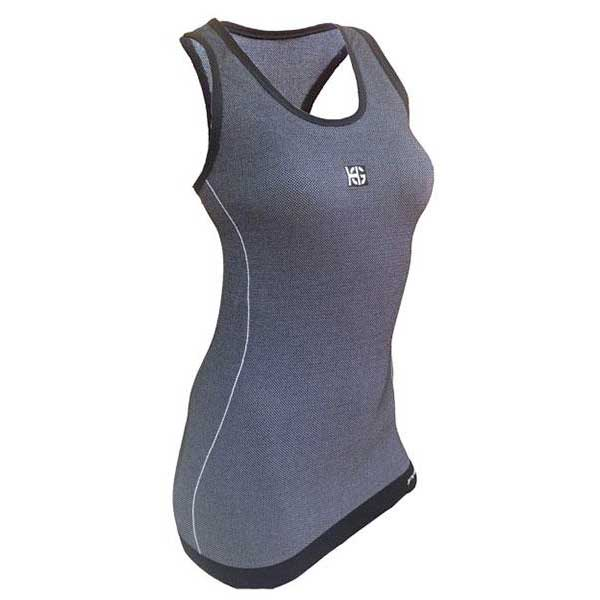 Sport hg Ultralight Microperforated Sleeveless Shirt