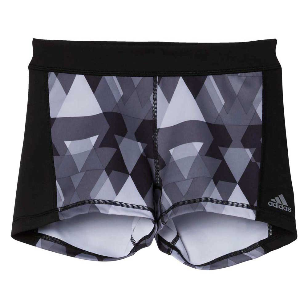 adidas Techfit Short Thight 3 Glo Tri