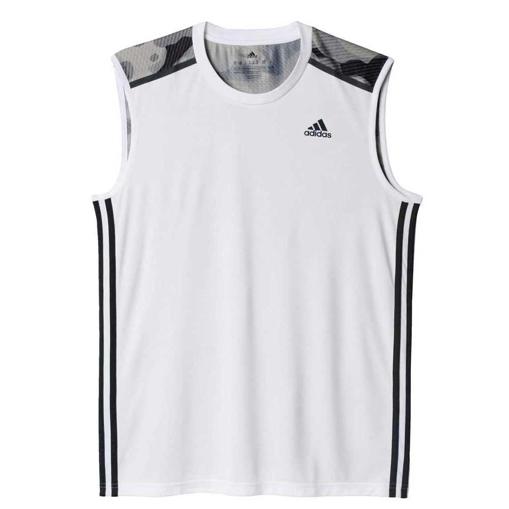adidas Cool365 Sleeveless Tee