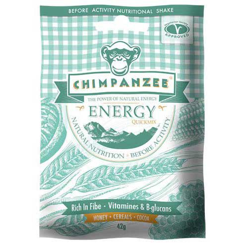 Chimpanzee Mix Cereals 42 g