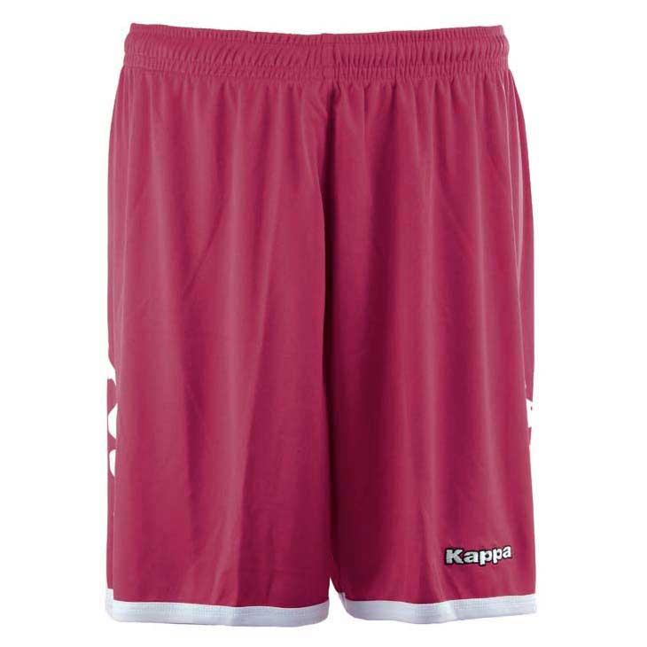 Pantalones Salerne Traininn Cortos Kappa Rojo 5nB4OWZq