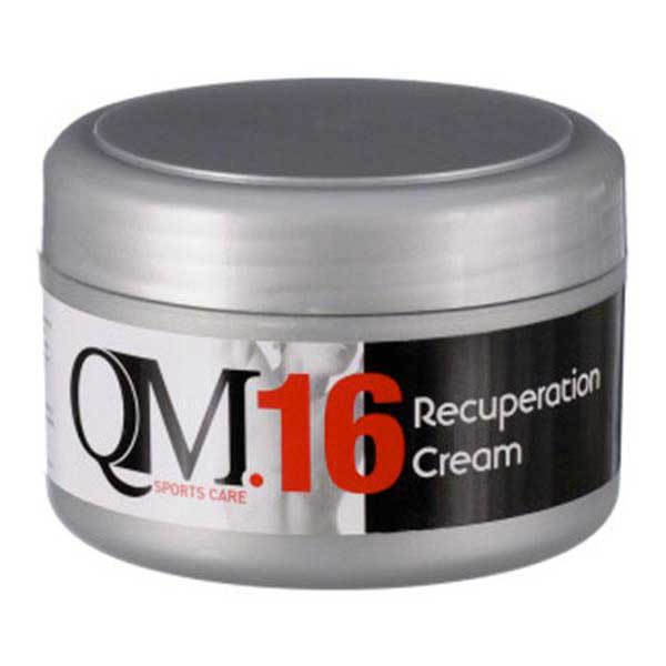 Qm Recuperation Cream 200ml