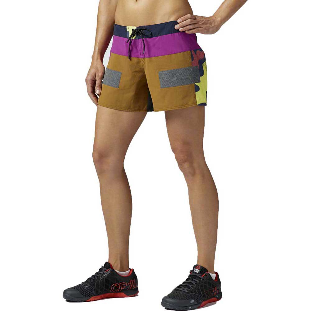shorts reebok femmes kevlar femmes reebok E2IDH9WY