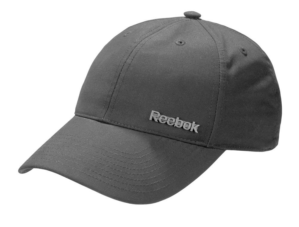 021b52f972c Reebok Sport Essentials Metal Badge Cap