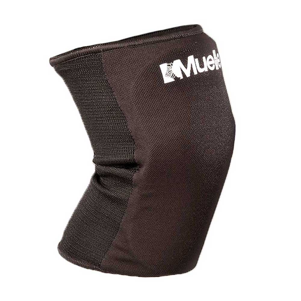 Mueller Elastic Kneepad Buy And Offers On Traininn