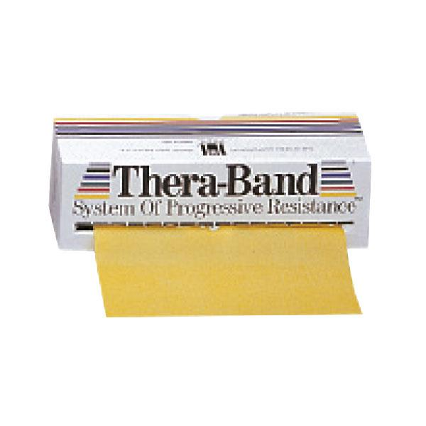 Theraband Band Extra Soft 5.5 M X 15 Cm