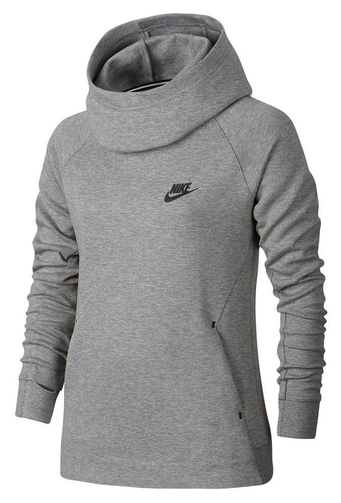 Nike Tech Fleece Oth Hoodie Girl