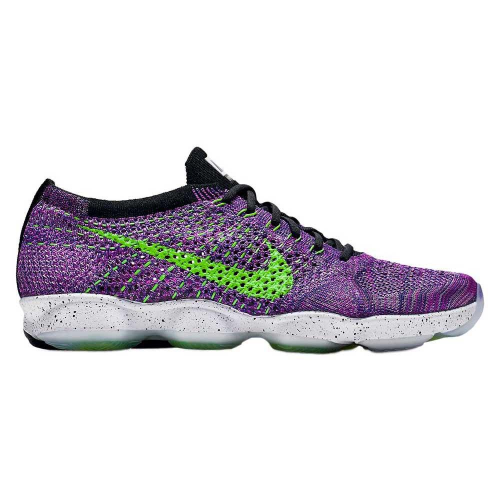 separation shoes 7625e 72886 Nike Flyknit Zoom Agility