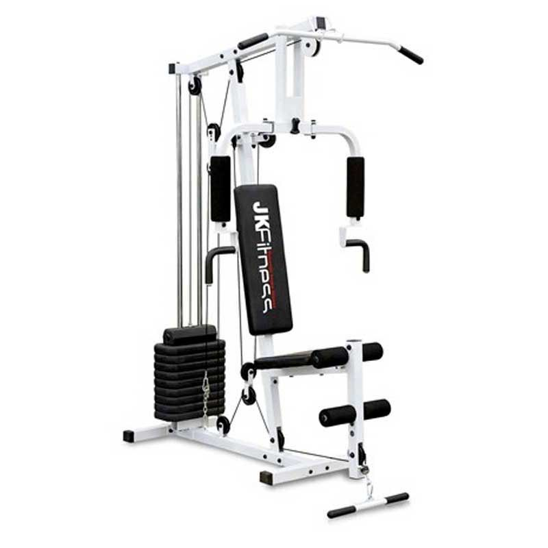 Jk fitness home gym eco buy and offers on traininn