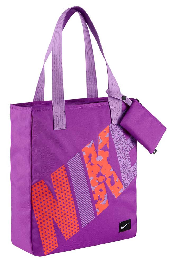 e8b6685f2478 Nike Young Athletes Rowena Tote buy and offers on Traininn