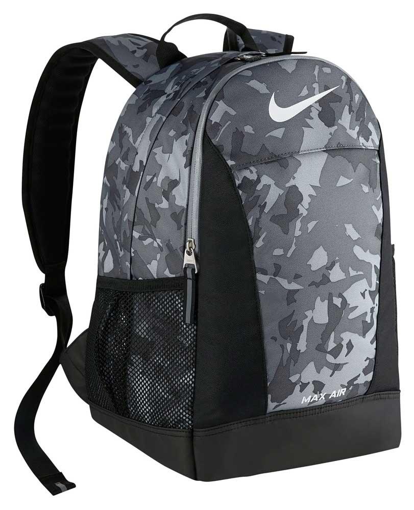 fcb54c2b1719 Nike Max Air Grey Backpack- Fenix Toulouse Handball