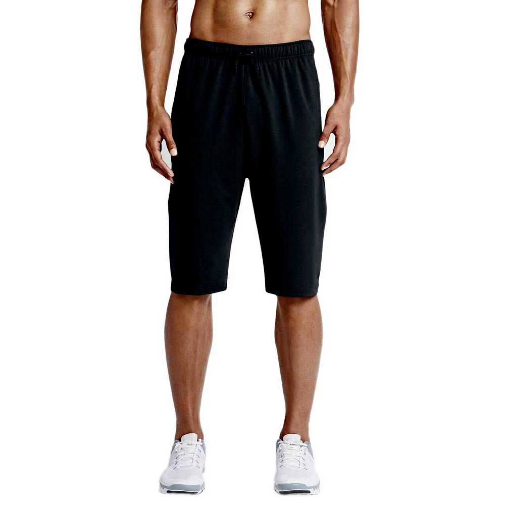 Nike Dri-fit Training Fleece Short