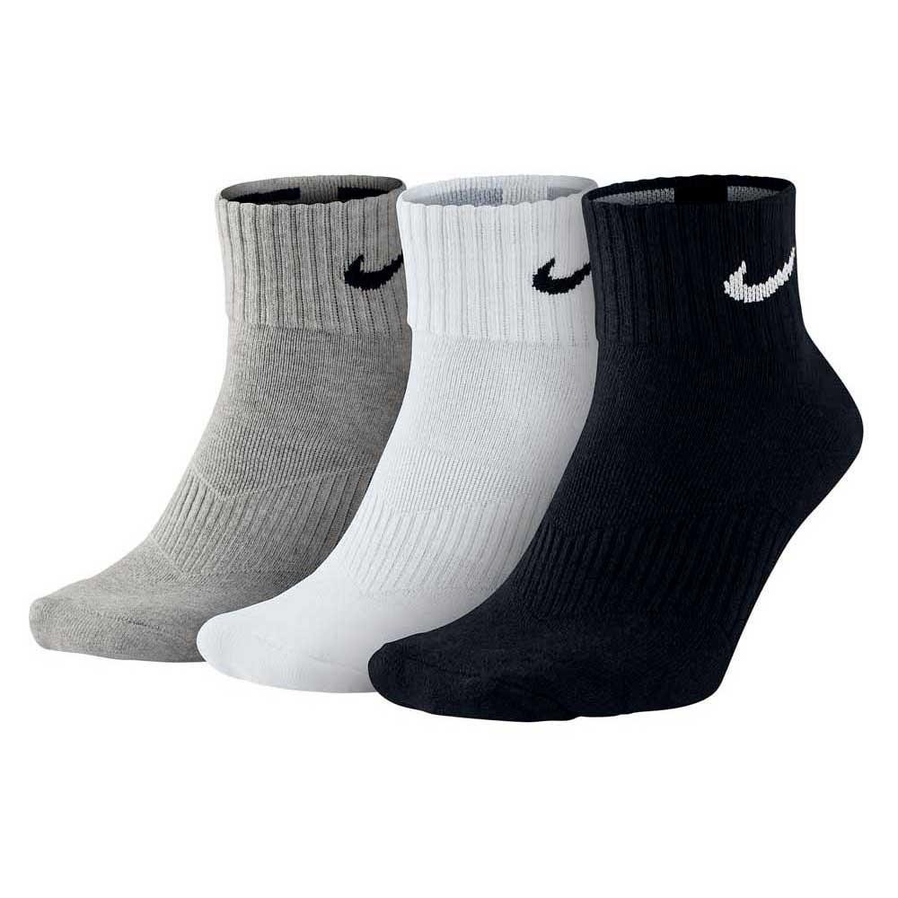 Nike Performance Quarter Cushion 3 Pair