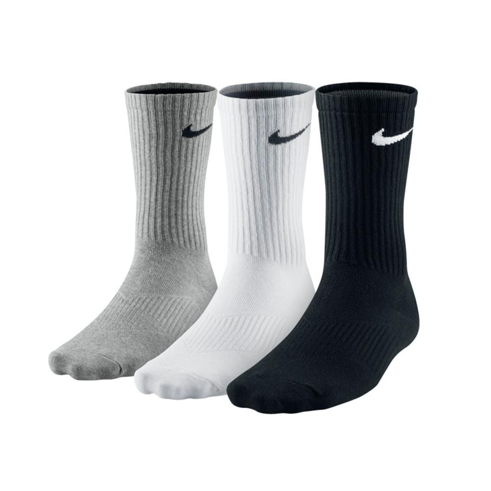 Nike Performance Lightweight Crew 3 Pair