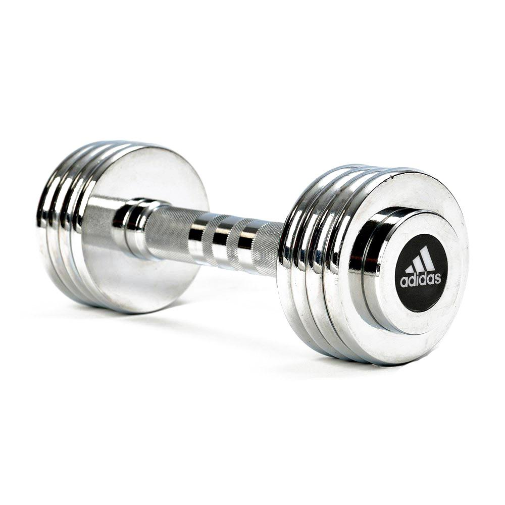 adidas hardware Adjustable Dumbbell Set 5 Kg