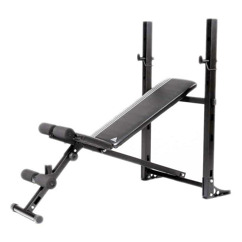 adidas hardware Essential Multi-Purpose Bench