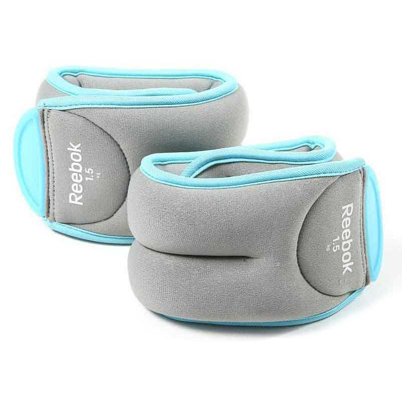 Reebok fitness Ankle Weights 1.5 Kg
