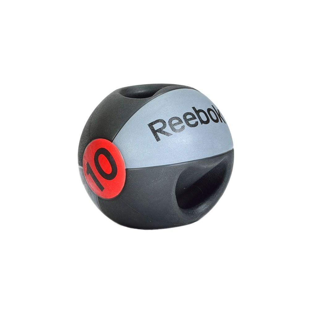 Reebok Double Grip Medicine Ball 10 Kg