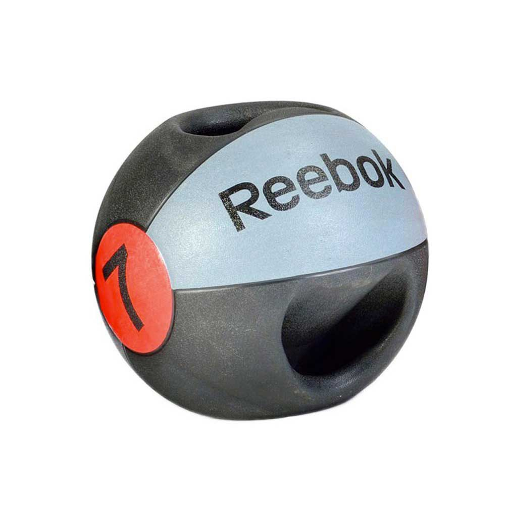 Reebok fitness Double Grip Medicine Ball 7 Kg