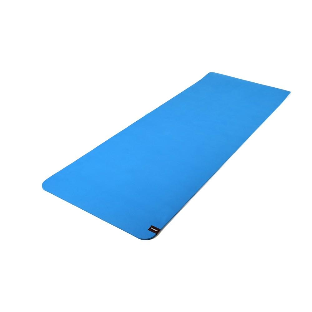 Reebok Double Sided 6 Mm Yoga Mat