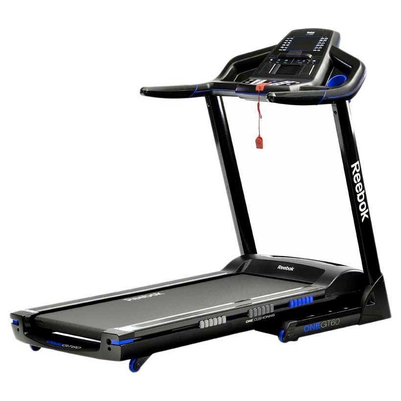 979757ef434 Reebok GT60 One Series Treadmill , Traininn Loopbanden