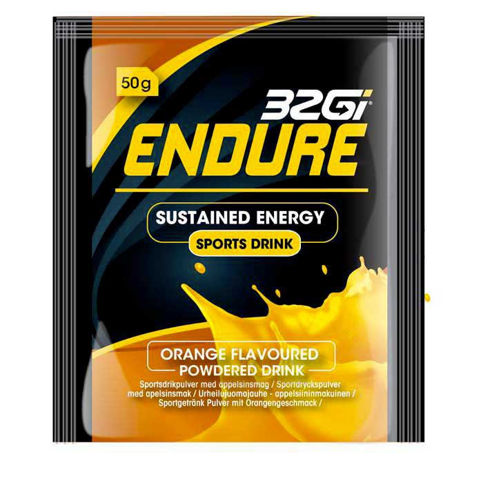 32gi Orange Endure Box 50gr x 15 Units