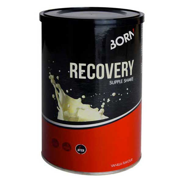Born Recovery Supple + 450 g