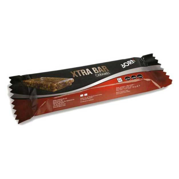 Born X-Tra Bar Box 12 x 55gr