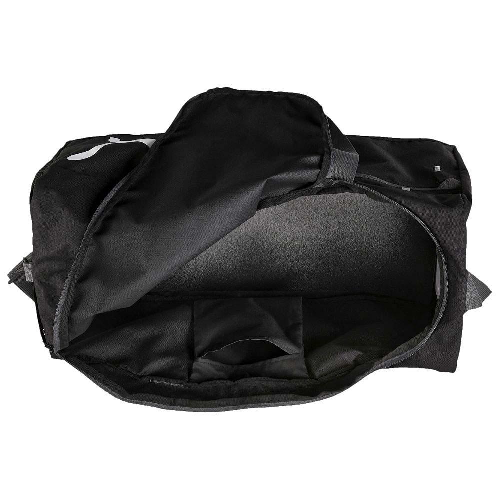 f7b3dd549be Puma Fundamental Sports Bag M White buy and offers on Traininn